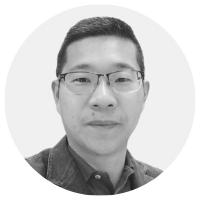 Lyme LDAA - Treasurer Chao Cheng