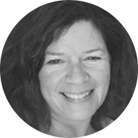 Lyme LDAA - Board Member Jane Lockton