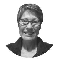 Lyme LDAA - Vice President Maree Kratzer