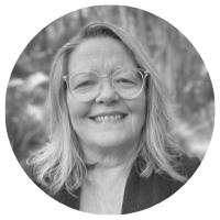 Lyme LDAA - CEO Sharon Whiteman
