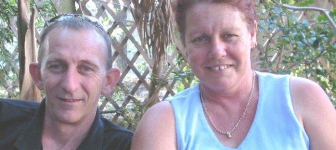 Denial and death: Kay's battle with Lyme in her partner's words